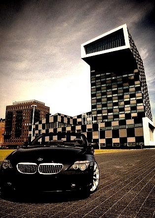 BMW 645Ci Hartge Tuning