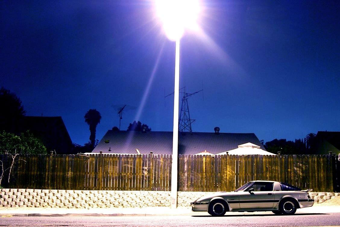 83 Mazda Rx7