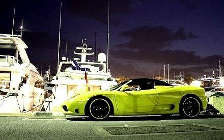 Ferrari 360